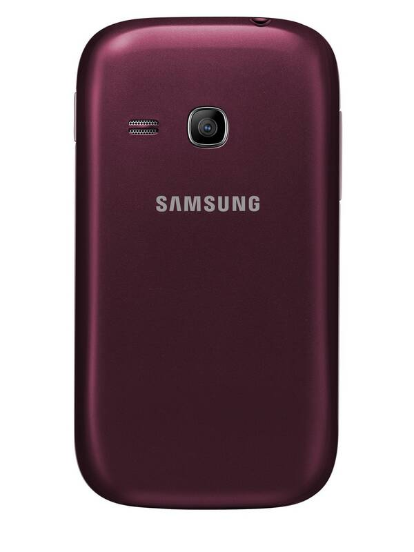 Mobilní telefon 3,2&; tft lcd, single-core (1ghz), 4 gb, fotoaparát