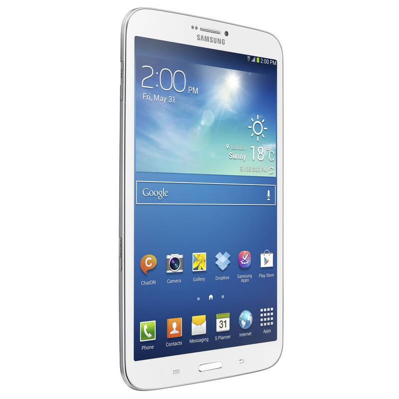 dotykov tablet samsung galaxy tab 3 t3100 sm