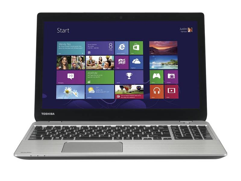 Toshiba Satellite M50-A-11H Notebook