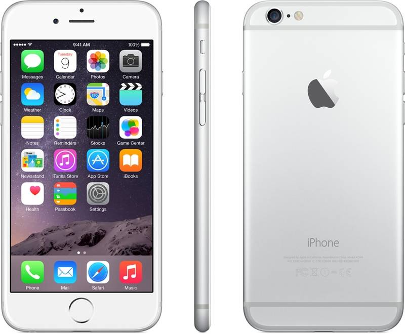 Vattentäta skal - iPhone 7 /8, plus - Hög kvalitet