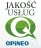 Jakość usług Q