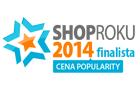 Hej.sk: Finalista ankety ShopRoku 2014