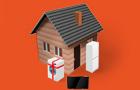 Postavte dom a nakupujete zadarmo