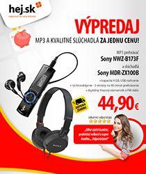 Výpredajové ceny elektroniky! Doprava zadarmo nad 30 € a 1450 výdajných miest
