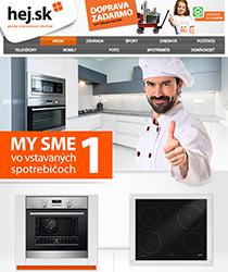 Vybavte si novú kuchyňu, presne podľa Vašich predstáv!