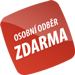 Osobn odbr zdarma