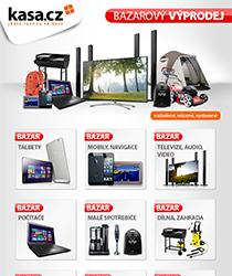 Bazarové zboží za zvýhodněné ceny! Doplněno o další produkty