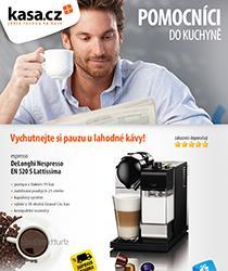 Až 51% slevy na vybrané kuchyňské spotřebiče! Možnost odběru ZDARMA na 70 místech ČR.