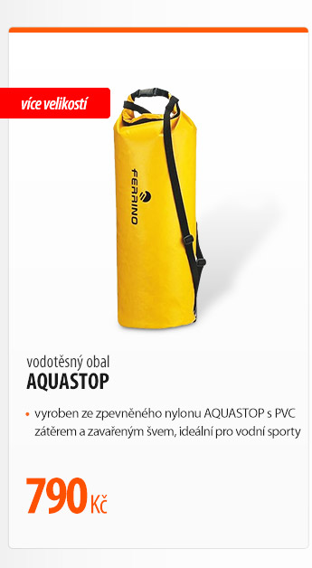 Obal vodotěsný Ferrino AQUASTOP, XL