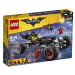 Zestawy LEGO® BATMAN MOVIE 70905 Batmobil