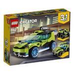 Zestawy LEGO® CREATOR® 31074 Závodní auto