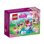Zestawy LEGO® Disney Princess 41069 Dzień skarbów nad basenem