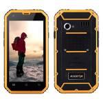 Telefon komórkowy Aligator RX460 eXtremo 16 GB Dual SIM (ARX460BY) Czarny/Żółty