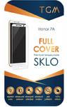 Szkło ochronne TGM Full Cover pro Honor 7A (TGMHON7AWH) białe