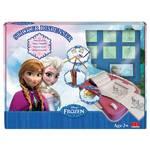 Stroj na samolepky Alltoys - Frozen