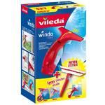 Myjka do szyb.Zestaw Vileda Windomatic Complete zestaw