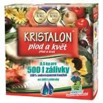 Nawóz Agro Kristalon dla owoców i warzyw 0,5 kg
