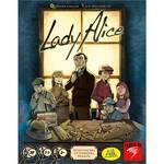 Hra Albi Lady Alice