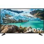 Telewizor Samsung UE43RU7092 Smart 4K UltraHD Czarna