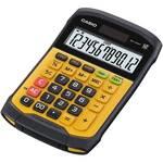 Kalkulator Casio WM 320 MT Czarna/Pomarańczowa
