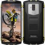 Telefon komórkowy iGET BLACKVIEW GBV6800 PRO (84000438) Czarny/Żółty