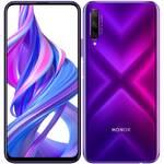 Telefon komórkowy Honor 9X Pro (51095DUY) Purpurowy
