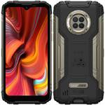 Telefon komórkowy Doogee S96 PRO Dual SIM (DGE000594) Czarny