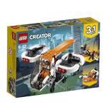 Zestawy LEGO® CREATOR® 31071 Dron badawczy
