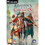 Hra Ubisoft PC Assassins Creed Chronicle (92171109)