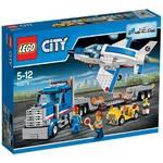 Lego® City Space Port 60079 Transportér pro převoz raketoplánu