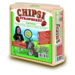 Żwirek Cats Best trociny CHIPSI Strawberry 15L/1 kg