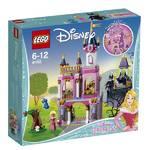 Zestawy LEGO® DISNEY PRINCESS™ 41152 Pohádkový zámek Šípkové Růženky