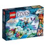 Zestawy Lego® Elves 41172 Przygoda Smoka Wody