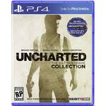 Hra Sony PlayStation 4 Uncharted: The Nathan Drake Collection (PS719866831)