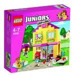 Zestawy LEGO® Juniors 10686 Rodzinny domek