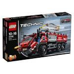 Zestawy LEGO® TECHNIC 42068 Letištní záchranné vozidlo
