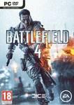 Hra EA PC Battlefield 4 (EAPC0045)