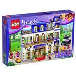Zestawy LEGO® Friends 41101Hotel Grand w Heartlake