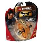 Zestawy LEGO® NINJAGO™ 70637 Cole - Mistr Spinjitzu