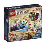 Zestawy LEGO® ELVES 41181  Gondola Naidy i gobliński złodziej