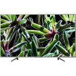 Telewizor Sony KD-55XG7077  4K Ultra HD Srebrna