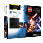 Herná konzola Sony PlayStation 4 1TB + LEGO Star Wars: The Force Awakens (PS719822158)