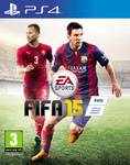 Gry EA PlayStation 4 FIFA 15 (EAP4206000)
