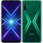 Telefon komórkowy Honor 9X (51095CFC) Zielony