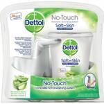 Dozownik mydła Dettol Aloe Vera 250 ml