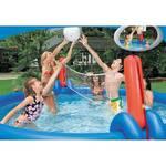 Nadmuchiwany plac zabaw Intex dla basenów Easy Set,