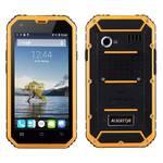 Mobilný telefón Aligator RX450 eXtremo (ARX450BY) žltý