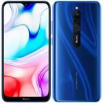 Telefon komórkowy Xiaomi Redmi 8 32 GB Dual SIM (26762) Niebieski