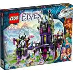 Zestawy LEGO® Elves 41180 Magiczny Zamek Ragany