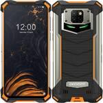 Telefon komórkowy Doogee S88 PRO (DGE000561) Pomarańczowy